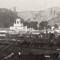 Bristol International Exhibition, 1914