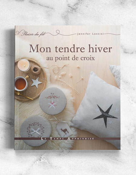 MON TENDRE HIVER AU POINT DE CROIX
