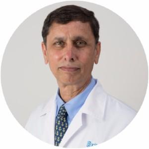 Dr. Jay Murthy