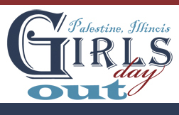 Are you ready for a Girls Day Out? Click here.
