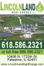 Visit LincolnLandAgriEnergy.com