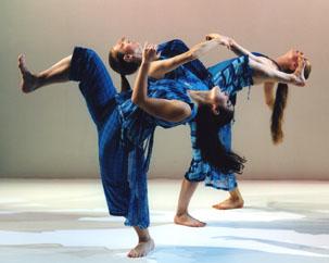 Dansreceptie in het onderwijs