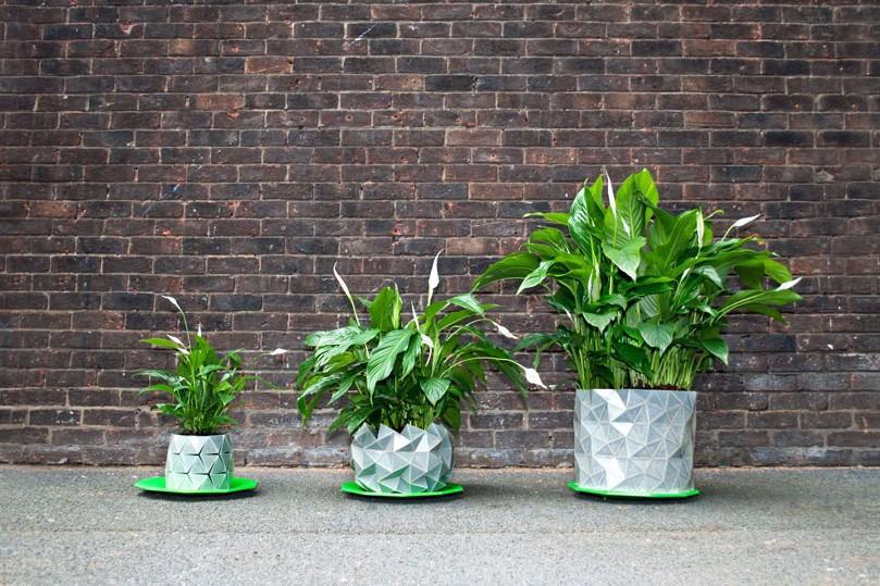 صور لأكثر تصاميم أوعية النباتات ابتكارا على الإطلاق