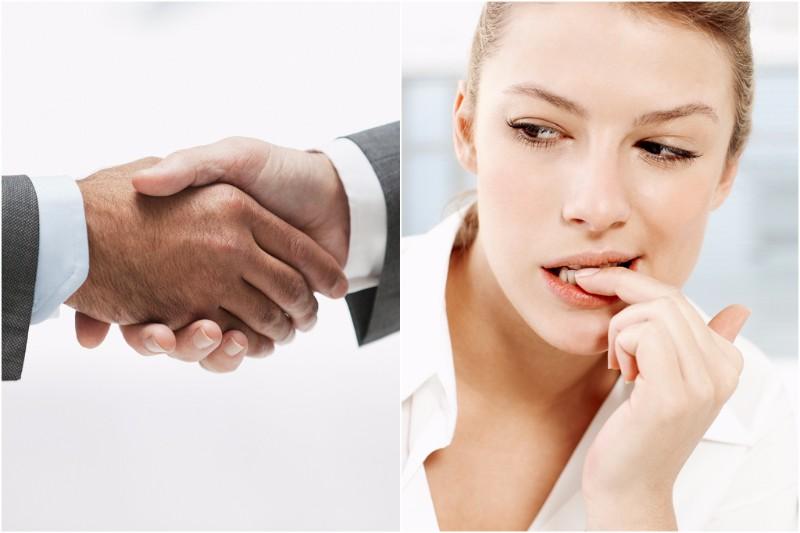7 أشياء بسيطة يمكن للناس أن يحكموا بها على شخصيتك !