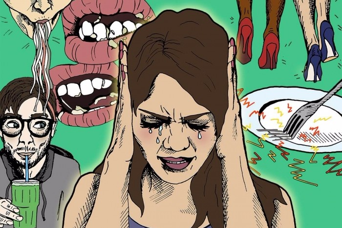 لماذا يثير صوت مضغ الطعام غضب بعضنا؟