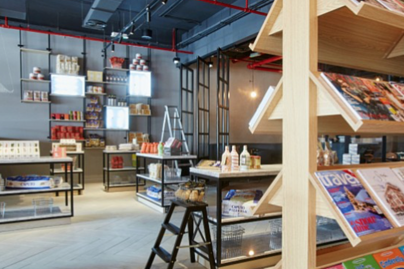 8 مطاعم لا تفوتي زيارتها في دبي