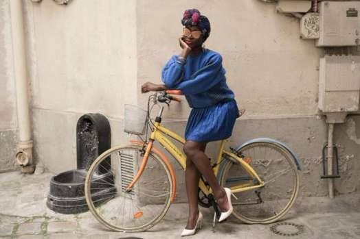 بالصور, موضة الشوارع تعود في باريس!