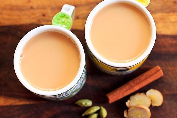 أسوأ عادة غذائية هي الشاي بالحليب