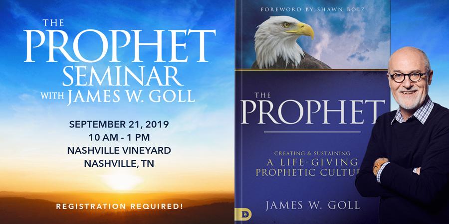 The Prophet Seminar