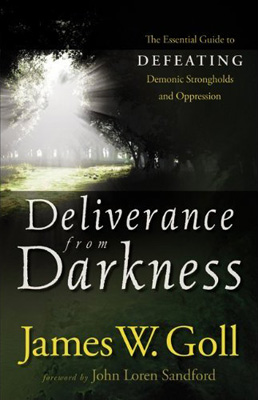 Deliverance From Darkness
