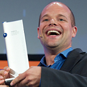 First prize: Best Swiss start-up company