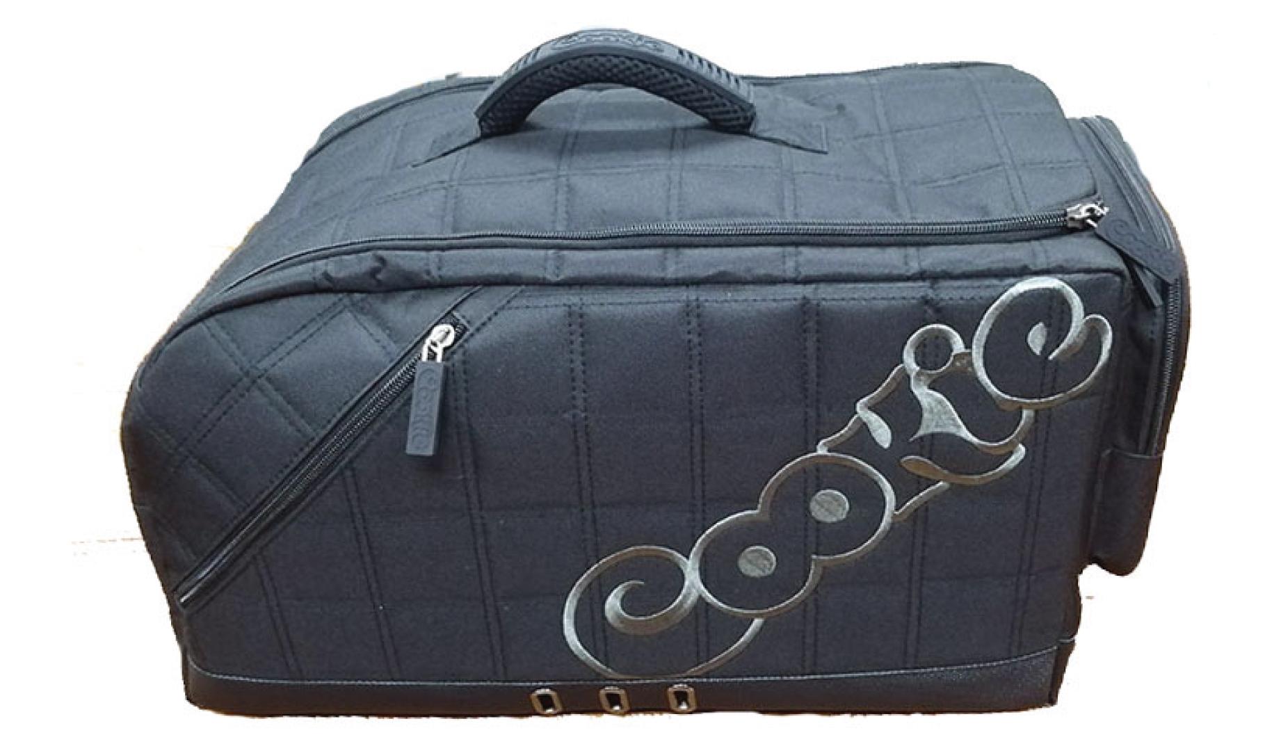 New Cookie Flight Bag