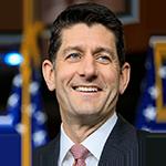 photo of Paul Ryan
