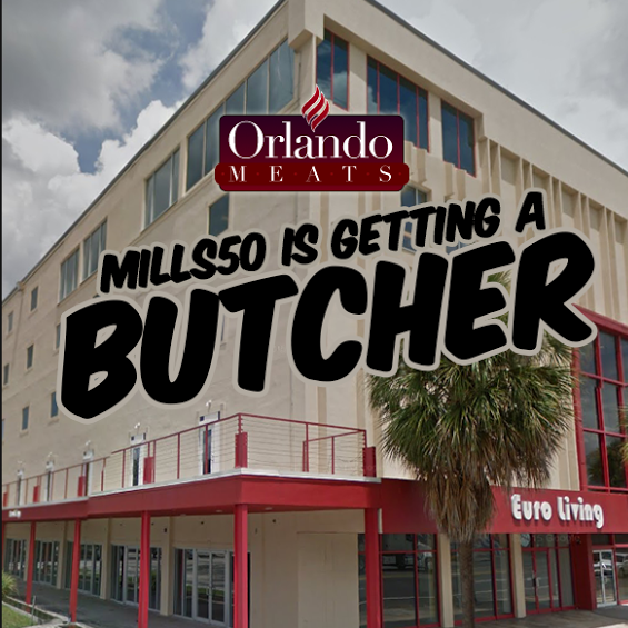 New butcher coming to Mills50