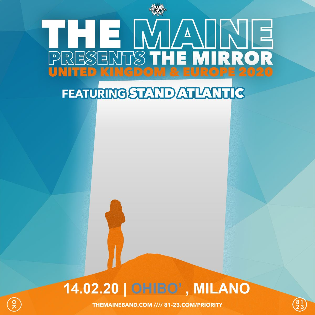 the maine flyer