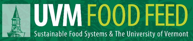 UVM Food Feed Banner