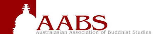 Australasian Association of Buddhist Studies (AABS)