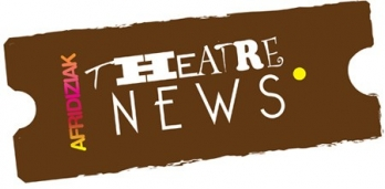 Afridiziak Theatre News logo