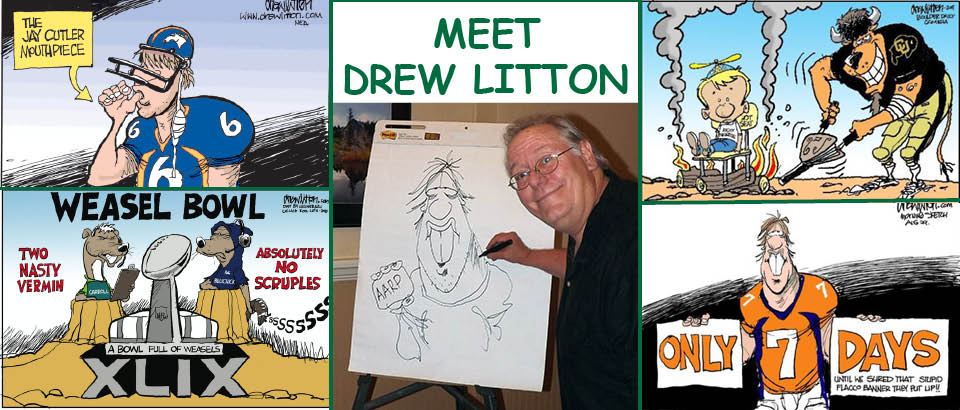 Drew Litton