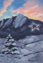 Boulder Star Card