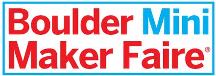 Boulder Maker Faire