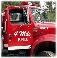 FourMile Fire Dept