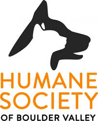 Support Humane Society of Boulder Valley