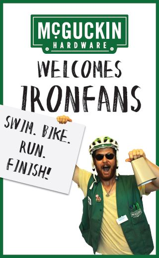 Welcome IronFans!