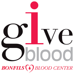 Bonfils Blood Drive at McGuckin Hardware