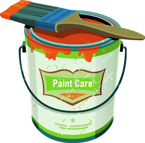 PaintCare Program