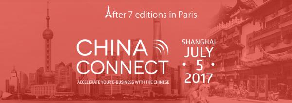 China Connect 2015. Paris, March 5-6 2015.