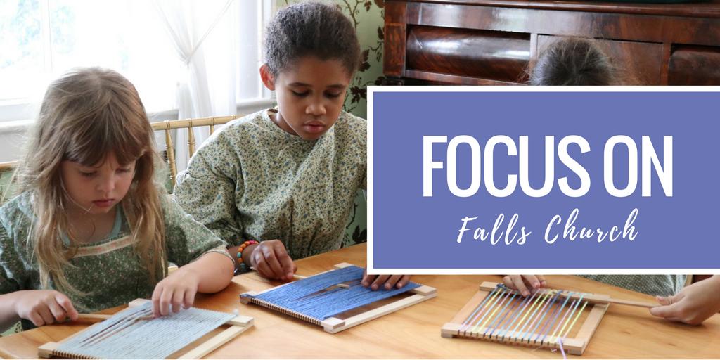 Focus on Falls Church