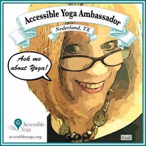 Adaptive Yoga for your needs
