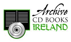 Archive CD Books Ireland