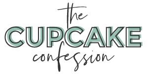 The Cupcake Confession Logo