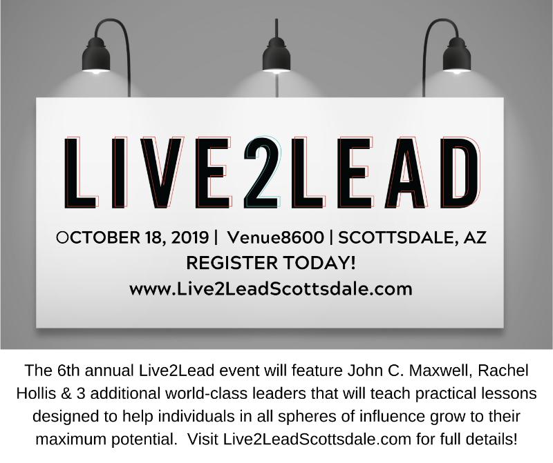 Live2Lead Ad