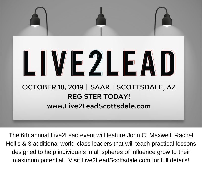 Live2Lead Ad