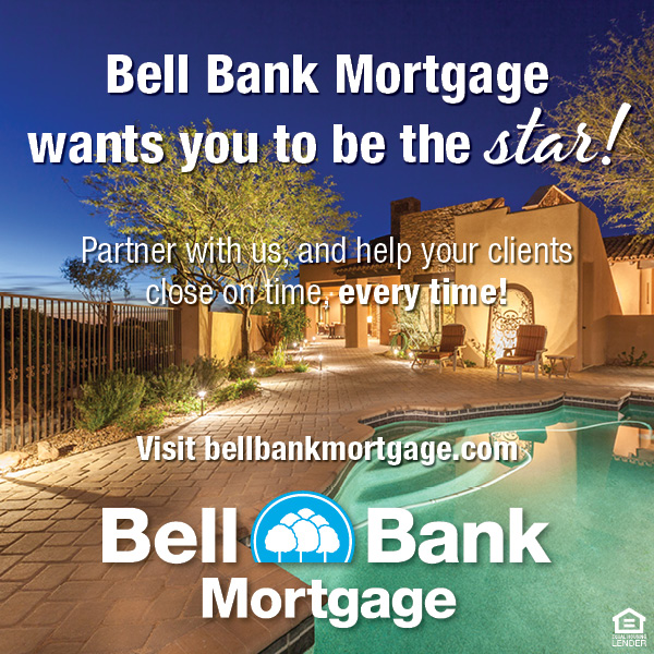 Bell Bank Mortgage Ad