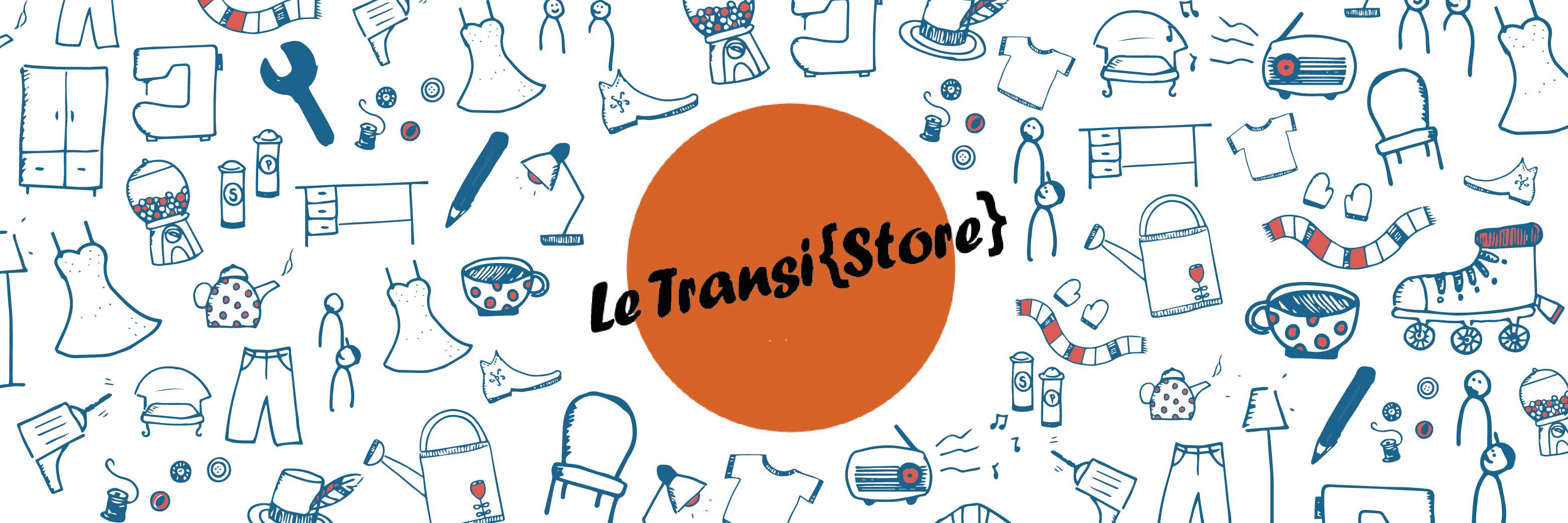 Logo du TransiStore