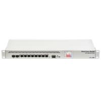 Mikrotik Cloud Core Router CCR1009-8G-1S-1S+