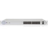 Ubiquiti UniFi Switch US‑24‑250W