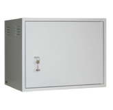 Forpost БКМ-600-9U антивандальный шкаф навесной
