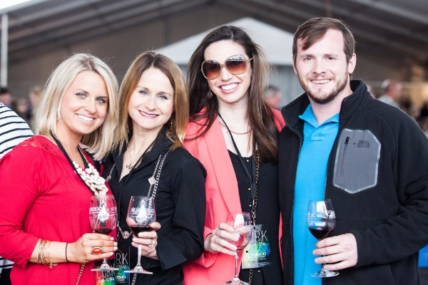 More than 80 wines from around the world will be poured at CORK – A Red River Revel Wine Event.