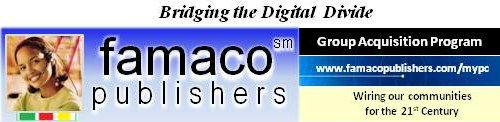 FAMACO Publishers