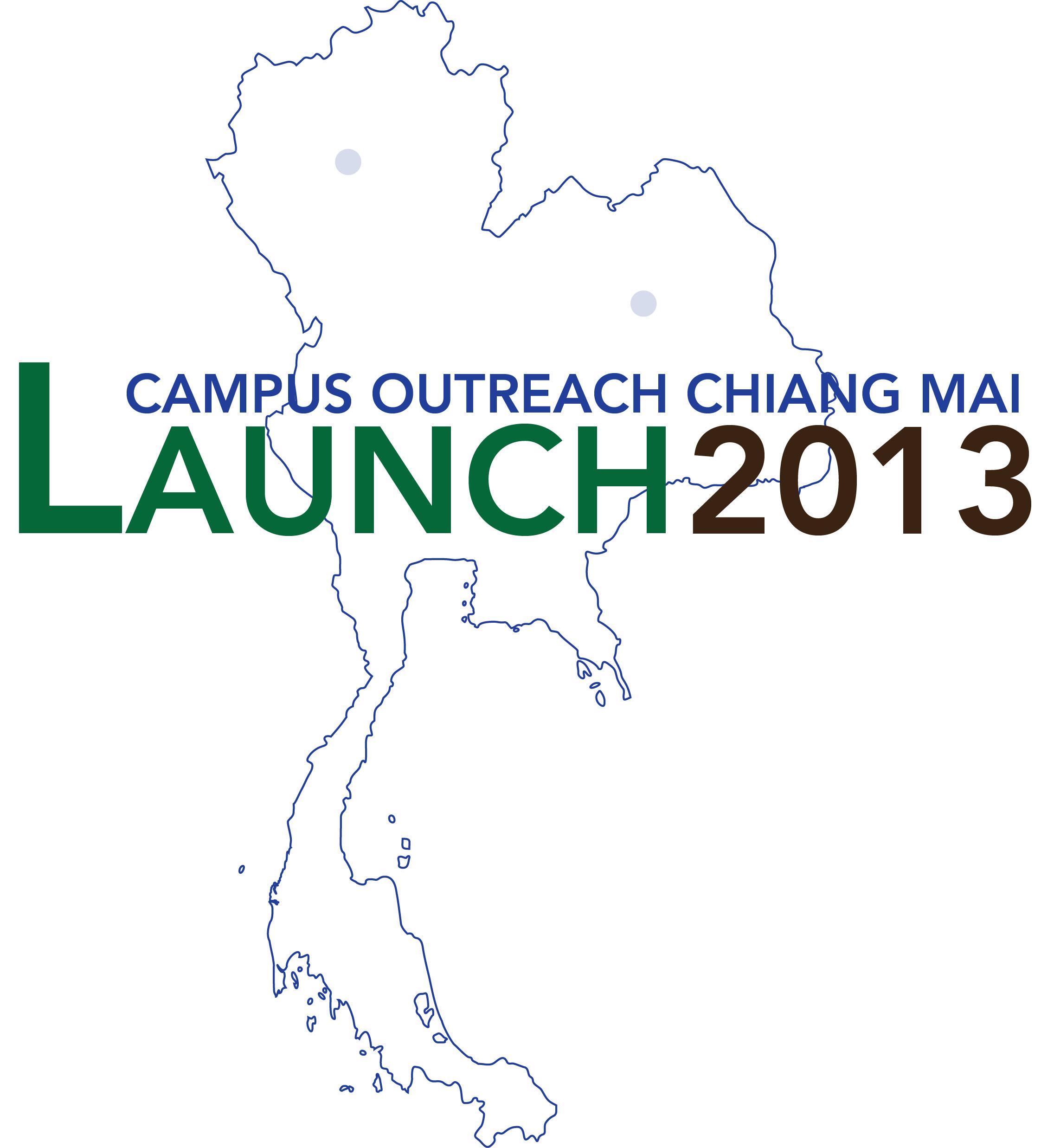 Launch 2013