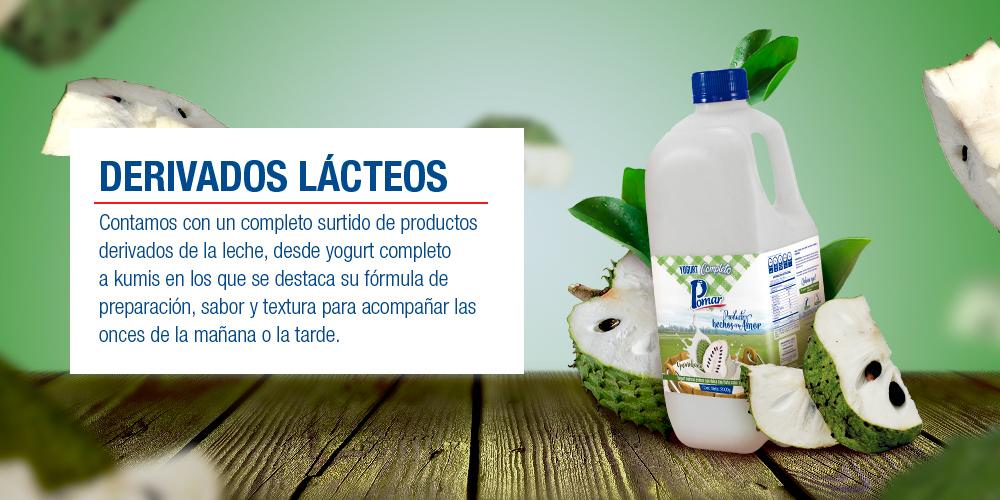 Lacteos
