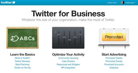 Use Twitter to Build Your Brand & Business