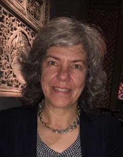 Maria João Horta