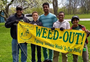 Weed-Out Crew