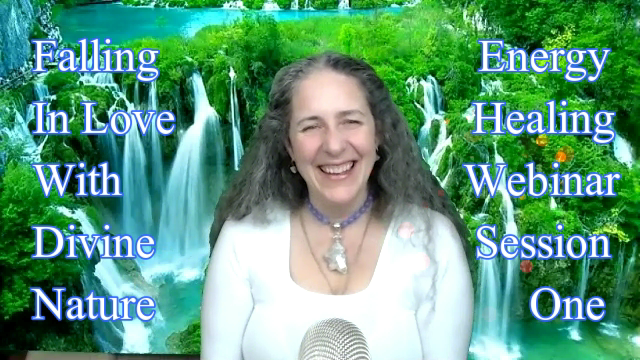 Falling in Love with Divine Nature Session One Dorothy Rowe Webinar